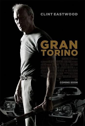 Gran Torino 2008 Dual Audio Hindi English BRRip 720p 480p Movie Download