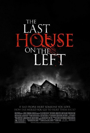 The Last House on the Left 2009 Dual Audio Hindi English BRRip 720p 480p Movie Download