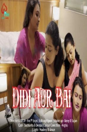 18+ Didi Aur Bai 2021 Hindi Full Movie Download