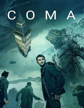 Coma 2019 Hindi Dual Audio BRRip Full Movie 720p HEVC Download