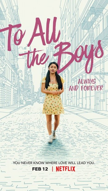 To All The Boys Always And Forever 2021 Dual Audio Hindi English Web-DL 720p 480p Movie Download