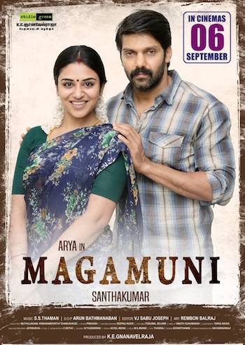 Magamuni 2019 UNCUT Dual Audio Hindi Movie Download
