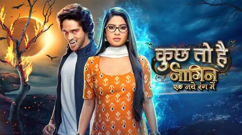Kuch Toh Hai Naagin 28th February 2021 180MB HDTV 480p
