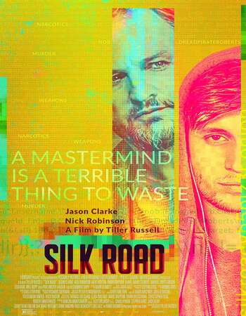 Silk Road 2021 English 720p Web-DL 950MB ESubs