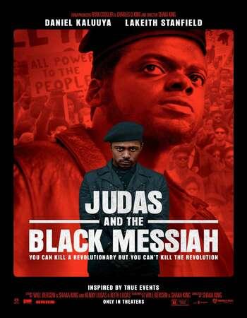 Judas and the Black Messiah 2021 Full English Movie 720p Download