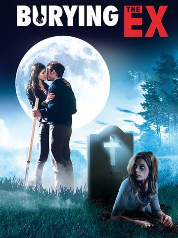 Burying the Ex 2014 Hindi Dubbed (Fan Dub) 480p BluRay x264 300MB
