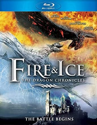 Fire And Ice - The Dragon Chronicles 2008 Dual Audio Hindi Bluray Movie Download