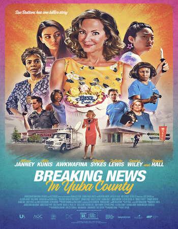 Breaking News in Yuba County 2021 English 720p Web-DL 800MB ESubs