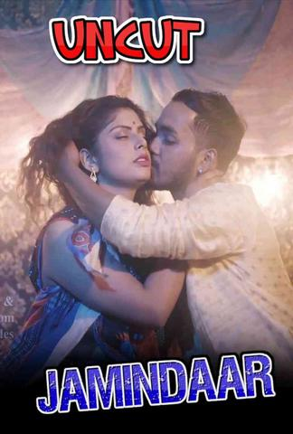 18+ Jamindaar 2021 Nuefliks Hindi UNCUT Hot Web Series 720p HDRip x264 110MB