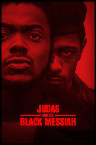 Judas and the Black Messiah 2021 English 480p HDRip x264 350MB ESubs