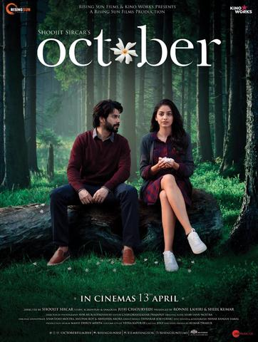 October 2018 Hindi 480p HDRip x264 350MB ESubs