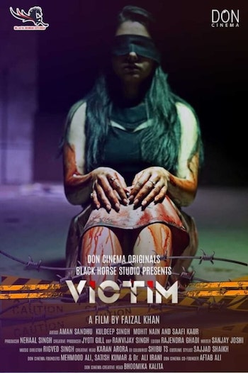 Victim 2021 Hindi 480p WEBRip 300mb