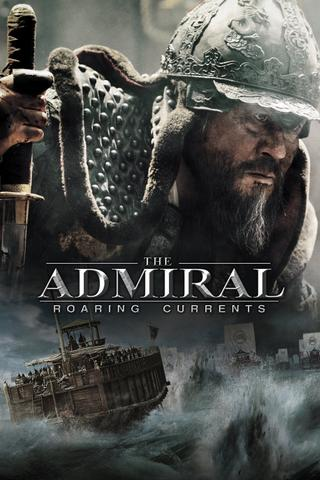 The Admiral Roaring Currents 2014 Dual Audio Hindi 480p BluRay x264 400MB ESubs