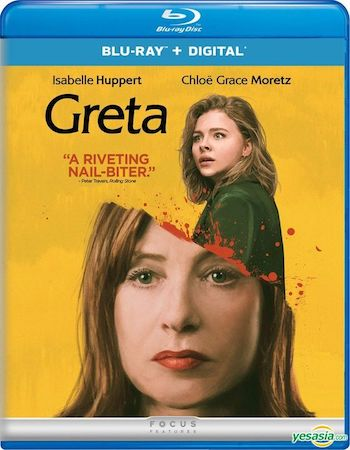 Greta 2018 Dual Audio Hindi Bluray Movie Download