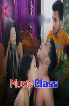 18+ Music Class 2021 Hindi Full Movie Download