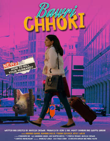 Bawri Chhori 2021 Hindi 720p HDRip x264