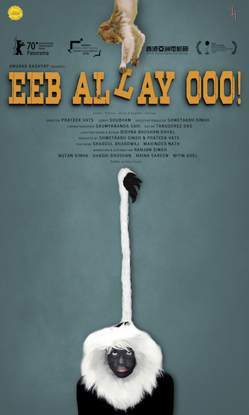 Eeb Allay Ooo 2020 Hindi 720p WEB-DL 850mb