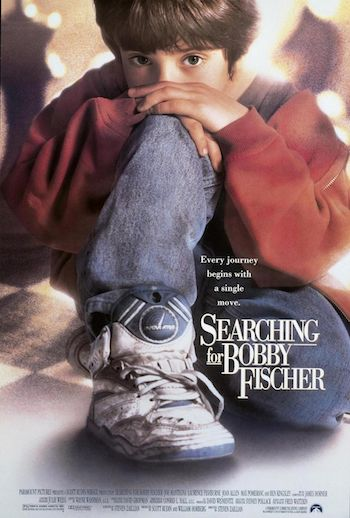 Searching for Bobby Fischer 1993 Hindi Dual Audio Web-DL Full Movie Download