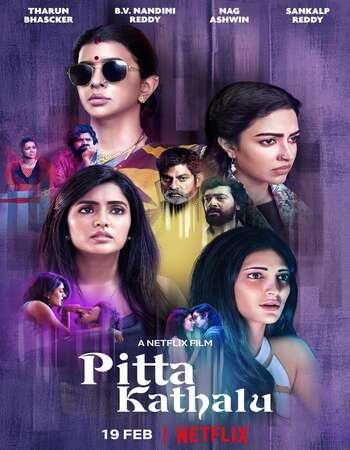 Pitta Kathalu 2021 Full Season 01 Download Hindi In HD