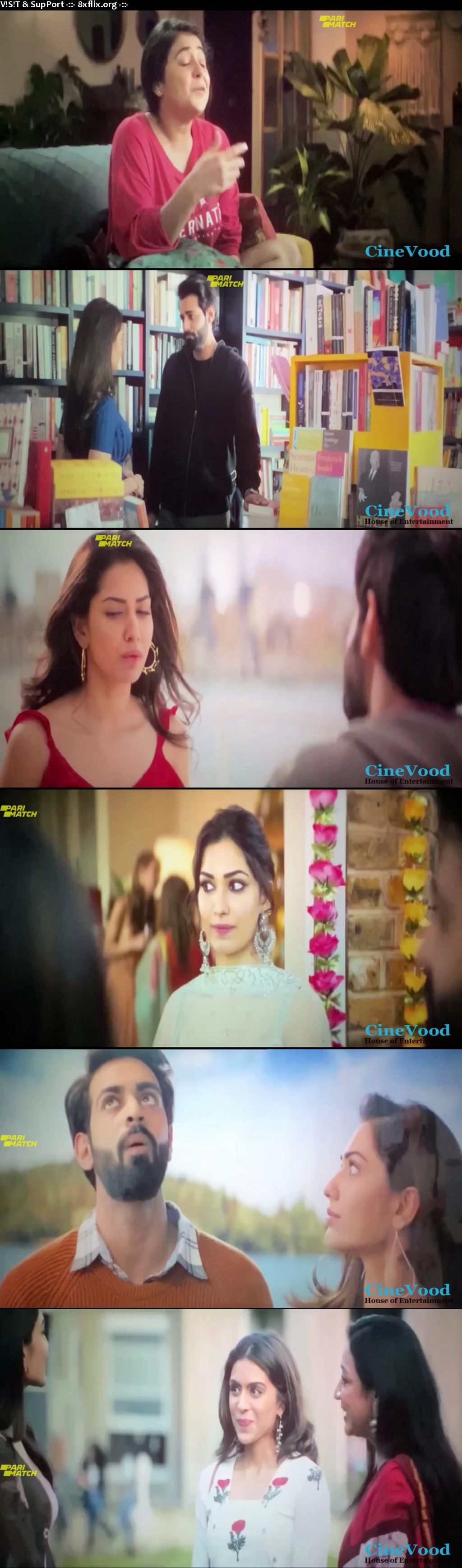 Tuesdays and Fridays 2021 Full Hindi Movie Download 720p 480p HD