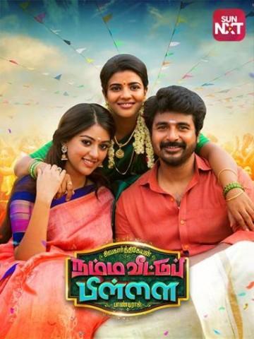 Ek Hazaaron Mein Meri Behna Hai 2021 Hindi Dubbed Full Movie Download