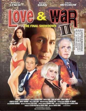 Love and War II 1998 Hindi Dual Audio DVDRip Full Movie 480p Download