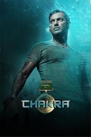 Chakra 2021 Hindi 480p HQ DvDScr x264 400MB