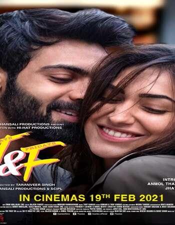 Tuesdays and Fridays 2021 Hindi Full Movie Download
