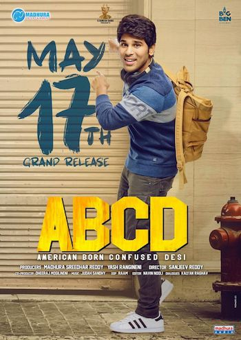 ABCD American Born Confused Desi 2019 UNCUT Dual Audio Hindi 720p HDRip 1.1GB