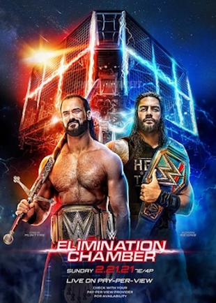 WWE Elimination Chamber 2021 PPV WEBRip 720p 480p x264 600MB