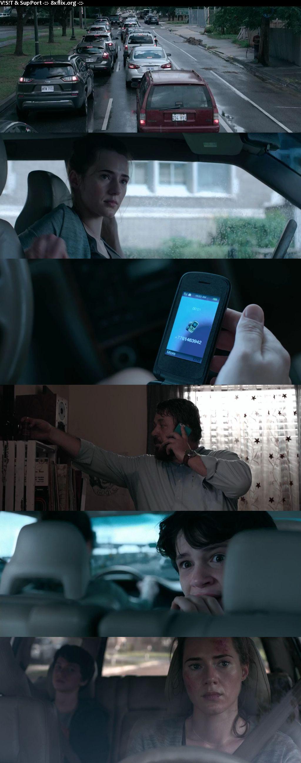 Unhinged 2020 Hindi English Dual Audio 720p 480p BluRay