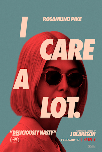 I Care a Lot 2021 English 720p WEB-DL 900MB ESubs
