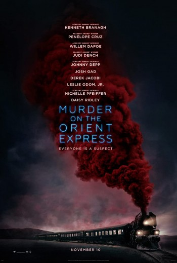 Murder on the Orient Express 2017 Dual Audio Hindi Full Movie Download