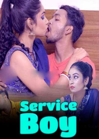 18+ Service Boy 2021 LoveMovies Hindi Hot Web Series 720p HDRip x264 180MB