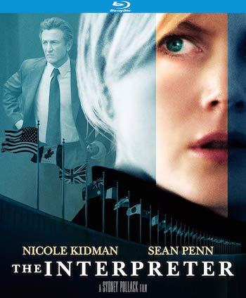 The Interpreter 2005 Dual Audio Hindi 720p BluRay 1.1GB