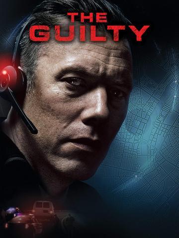 The Guilty 2018 Dual Audio Hindi (Fan Dub) 480p BluRay x264 300MB ESubs