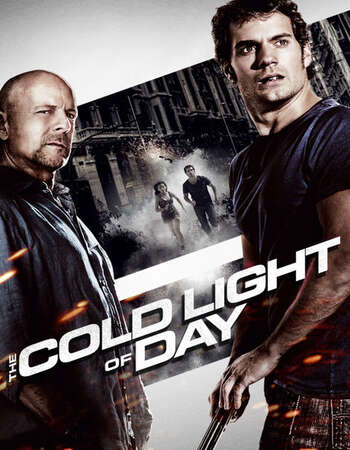 The Cold Light of Day 2012 Hindi Dual Audio 720p BluRay ESubs