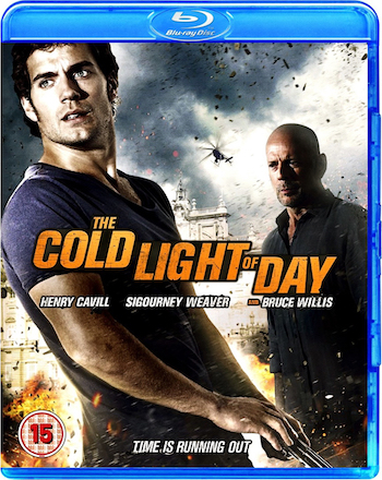 The Cold Light Of Day 2012 Dual Audio Hindi 720p BluRay 850mb