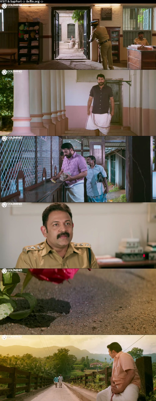 Parol 2021 Full Movie Hindi Dubbed 720p 480p HDRip