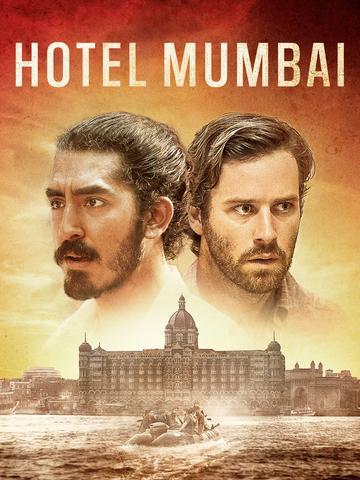 Hotel Mumbai 2018 Dual Audio Hindi 480p BluRay x264 400MB ESubs