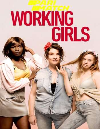 Working Girls 2020 Hindi (HQ DUB) Dual Audio 720p WEBRip x264