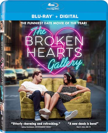 The Broken Hearts Gallery 2020 Dual Audio Hindi 480p BluRay 350MB