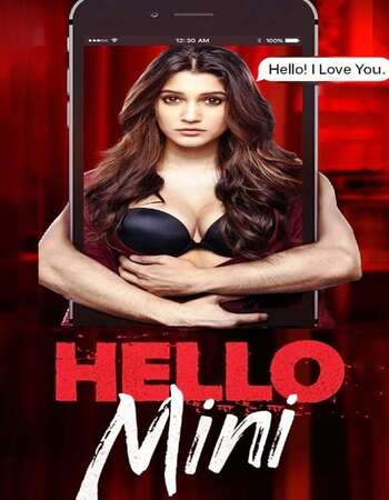 Hello Mini 2019 Hindi Season 01 Complete 720p HDRip x264