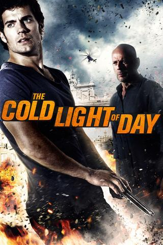 The Cold Light of Day 2012 Dual Audio ORG Hindi 480p BluRay x264 300MB ESubs