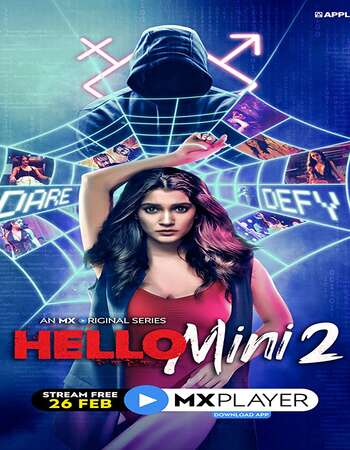 Hello Mini 2021 Hindi Season 02 Complete 720p HDRip x264