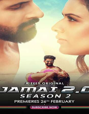 Jamai 2.0 2021 Hindi Season 02 Complete 720p HDRip ESubs