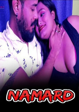 18+ NaMard 2021 XPrime Hindi Hot Web Series 720p HDRip x264 130MB