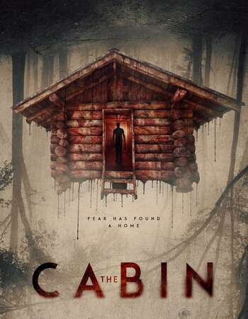 The Cabin 2018 Hindi Dual Audio 280MB WEBRip 480p ESubs