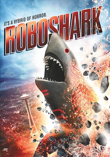 Roboshark 2015 Dual Audio Hindi 720p WEB-DL 950mb