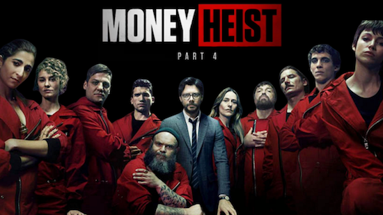 Money Heist 2020 S04 Hindi 720p 480p WEB-DL 3GB